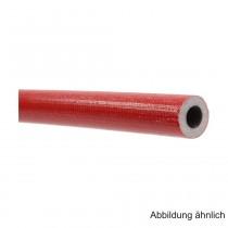 Isolierschlauch, Länge 2m, ungeschl. mit Schutzfolie, RD 18mm/Isolierstärke 13mm