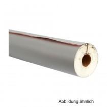 PUR-Isolierschale mit PVC-Mantel, Länge 1m, 100%, RD 35mm / Isolierstärke 30mm