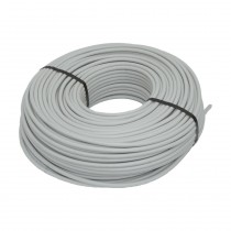 Installationsleitung, isoliert mit Cu-Leitern NYM-J im Ring 100m, 3 x 1,5 mm²