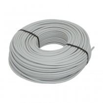 Installationsleitung, isoliert mit Cu-Leitern NYM-J im Ring 50m, 5 x 1,5 mm²