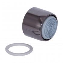 Neoperl Strahlregler mit Kalkschutz CASCADE-SLC 22x1 IG, aranja