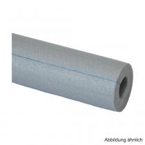 PE-Isorohr 1 m, selbstklebend,  RD 48 mm / Isolierstärke 20 mm