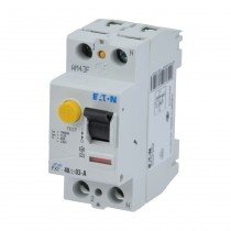 Eaton FI-Schalter PXF-40/2/03-A,  40A, 2polig, 300mA, Typ A, 236750