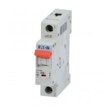 Eaton LS-Schalter PXL-B10/1, 10A, 1polig, B-Char, AC, 236029