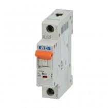 Eaton LS-Schalter PXL-B63/1, 63A, 1polig, B-Char, AC, 236039