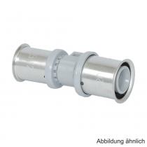 Roth RIS Kupplung, reduziert 20 x 17 mm, Kunststoff