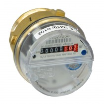 "Sensus Messkapsel Residia MUK RI f. Istameter UP AG 2"" PN10 Q3 1.6 f. Kaltwasser"