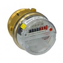 "Sensus Messkapsel Residia MUK RI f. Istameter UP AG 2"" PN10 Q3 1.6 f. Warmwasser"