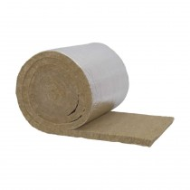 Rockwool Steinwollematte Klimarock, Isolierstärke 30mm, L: 6100mm B: 500mm
