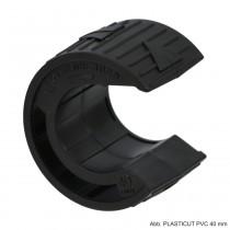 Rothenberger PVC-Rohrabschneider PLASTICUT PVC für 50 mm Rohr, 59050