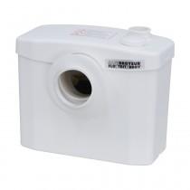 WC-Kleinhebeanlage SaniBroy, weiß, 0001