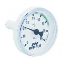 Kemper Zeigerthermometer, T51001500000100