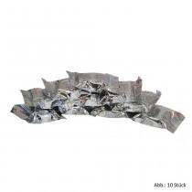 KALKEX TABS WC Reinigungs-Tabs - 10 Stück